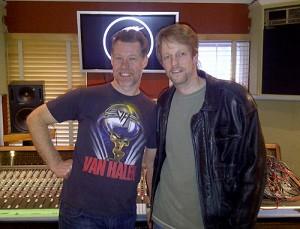 JD and Bob McAlpine