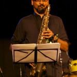 Marcus Ali